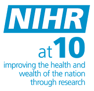NIHR at 10