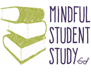The Mindful Student Study logo