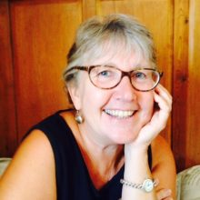 Andrée le May